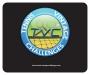 Tapis de souris Tennis Vintage Challenges 2